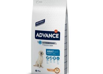 Advance Для взрослых собак крупных пород (Maxi Adult)