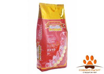Корм Frank's ProGold для собак с деликатным пищеварением с ягненком и рисом, Lamb and Rice 23/10