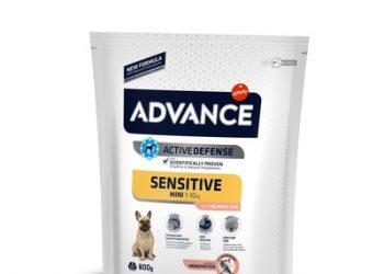 Advance Для собак малых пород с чувствительным пищеварением (Mini Sensitive)