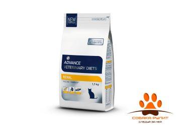 Advance Для кошек при почечной недостаточности (Renal Failure)