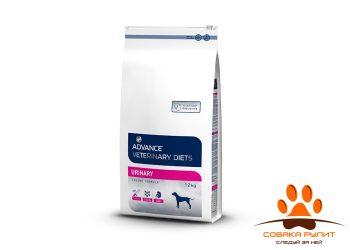 Advance Корм для собак при мочекаменной болезни (Urinary Canine)
