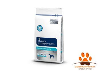 Advance Для собак при патологии ЖКТ (Gastro Enteric)