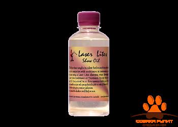 LASER LITES минеральное масло SHOW OIL