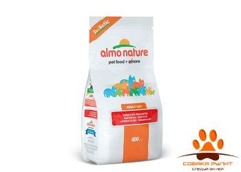 Almo Nature Корм для кошек и котят (в ассортименте)