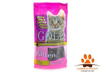 Nero Gold Для Котят с Курицей (Kitten Chicken 34/22)