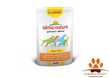 Almo Nature Jelly Cat Паучи 70г (в ассортименте)