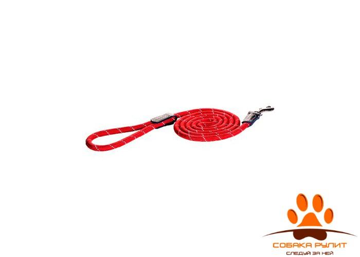 Rogz Rope поводок 1,8м