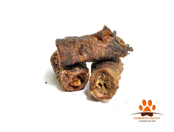 Лакомство для собак Пищевод Классический