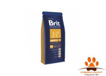 BRIT Premium «Senior M»
