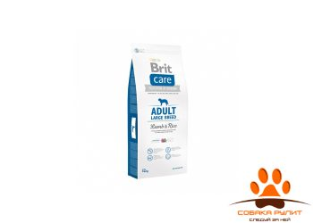 Brit Care «Adult Large Breed Lamb & Rice»