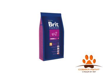 BRIT Premium «Senior S»