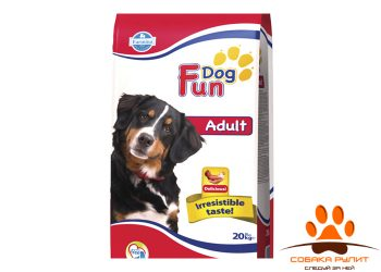 Farmina Fun Dog Adult