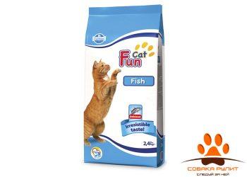 Farmina Fun Cat Fish