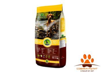 Holistic Blend Корм для собак Цыпленок, рис и овощи