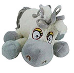 Лошадка с пищалкой