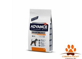 Advance Корм для собак при ожирении, Obesity Management