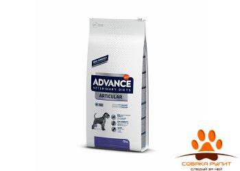 Advance Корм для собак с заболеваниями суставов, Articular Care