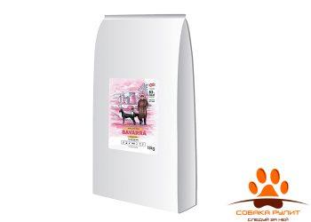 SAVARRA Adult Dog Large Breed Сухой корм д/собак крупных пород Ягненок/рис