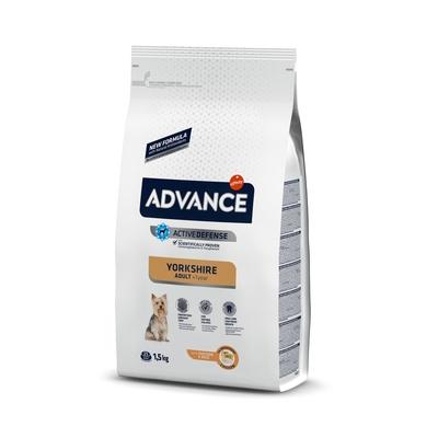 Advance Для йоркширскх терьеров (Yorkshire Terrier)