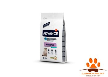Advance Для вывода шерсти у стерилизованных кошек (Sterilized Hairball)