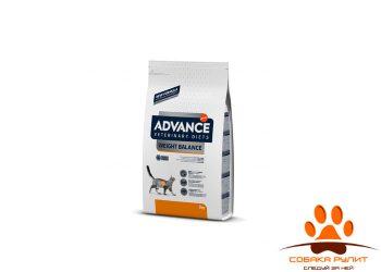 Advance Для кошек при ожирении (Obesity Management)