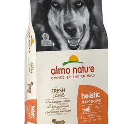 Almo Nature Корм для собак Крупных пород (в ассортименте)
