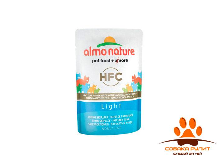 Almo Nature Classic Light Консервы для кошек