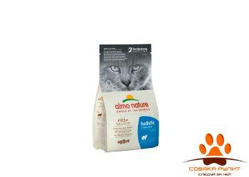 Корм для кошек Almo Nature Functional Adult Sterilised (в ассортименте)