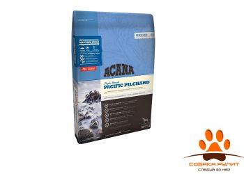 Acana Singles PACIFIC PILCHARD для собак