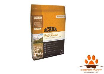 Acana Regionals WILD PRAIRIE для собак