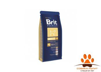 BRIT Premium «Adult M»