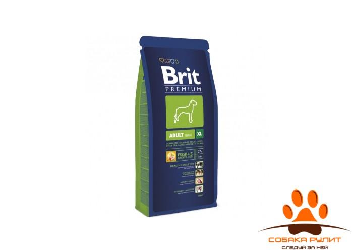 BRIT Premium «Adult XL»