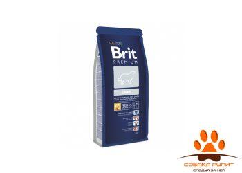 BRIT Premium «Light»