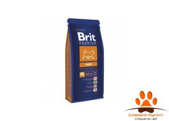 BRIT Premium «Sport»