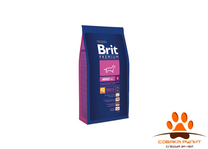 BRIT Premium «Adult S»