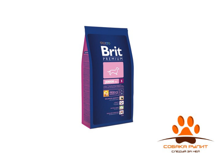 BRIT Premium «Junior S»