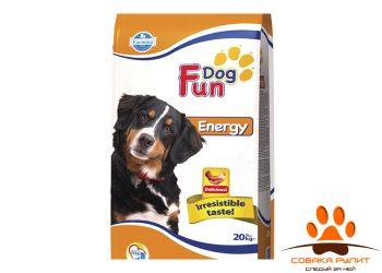 Farmina Fun Dog Energy 20 кг