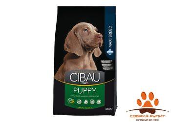 Farmina Cibau Dog Puppy Maxi
