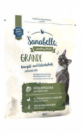 Sanabelle Grande Сухой корм для кошек крупных пород