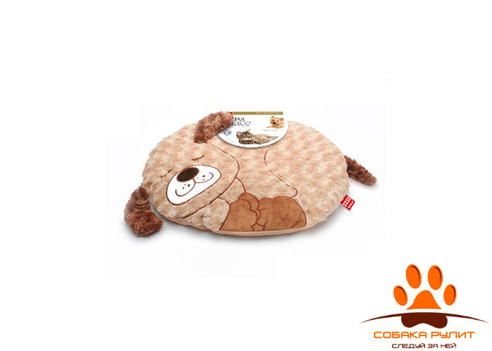 GiGwi собака, тканевая лежанка