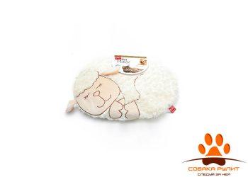 GiGwi овечка, тканевая лежанка