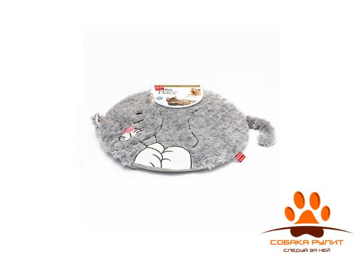 GiGwi кошка, тканевая лежанка