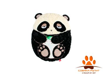 GiGwi панда, тканевая лежанка 56×46 см