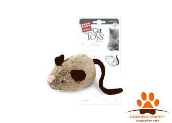 """GiGwi игрушка """"Мышь"""" интерактивная"""
