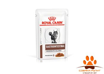 Gastrointestinal Moderate Calorie (в соусе)
