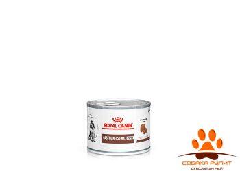 Gastrointestinal Puppy (мусс)