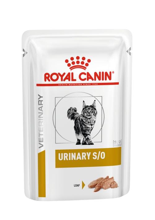 Urinary S/O Feline (паштет)