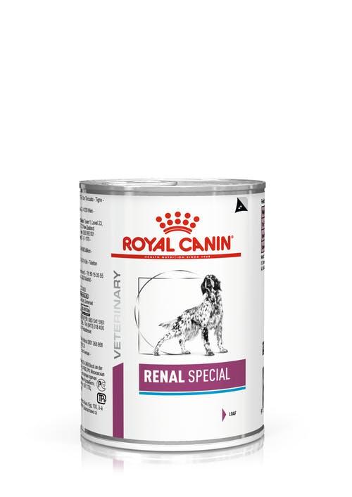 Renal Special (паштет)