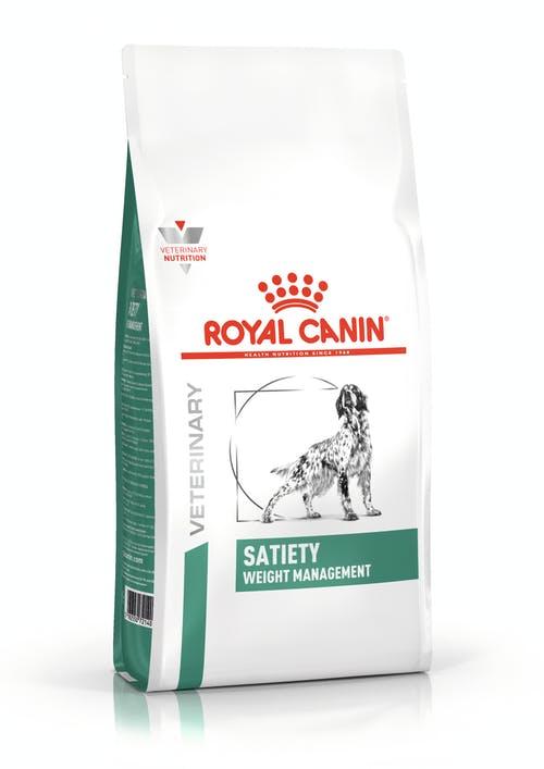 Satiety Weight Management SAT 30 Canine