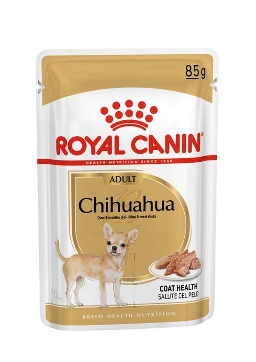 Chihuahua (паштет)